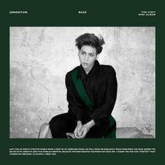 [Album Review] Jonghyun - 'Base' | http://www.allkpop.com/review/2015/01/album-review-jonghyun-base