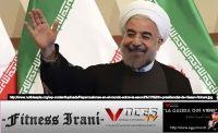 FITNESS IRANÍ