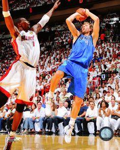 Dirk Nowitzki #Dallas Mavericks #NBA Licensed Fine Art Print (select Photo  from $13.99