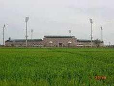 Multan Venues - Multan Cricket Stadium - Venues
