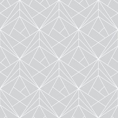 Deixe a decoração de sua casa mais estilosa de uma maneira inovadora e simples de ser realizada. Com o Papel de Parede Egypt Gray, você modifica a cara de seu ambiente sem precisar fazer sujeira e de uma maneira fácil de concretizar. O autoadesivo imprime muita cor, vibração e desenhos nada convencionais. O adesivo é produzido em vinil impresso da marca 3M, garantindo assim sua q, podendo até ser molhado e entregue em rolo no tamanho 60x250cm. Produto ecologicamente correto e com qualidade. Cara Tile Floor, Flooring, House Styles, Pattern, Crafts, Products, Gold Wallpaper, Eco Friendly Products, Wall Clings