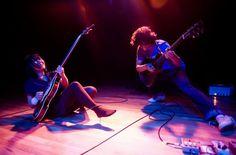 Deerhoof | Festival de Musique Actuelle de Victoriaville
