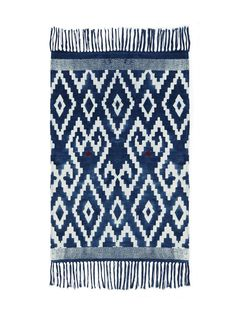 It was love at first sight...of fringe. Check out this rug hand-picked by #VernYip #hgtvmagazine http://www.hgtv.com/decorating-basics/learn-from-vern-area-rugs/pictures/page-6.html?soc=pinterest
