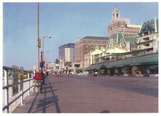 East Coast Style, Vacation Days, Seaside Towns, Atlantic City, Native American History, Back In The Day, New Jersey, Travel Usa, Childhood Memories