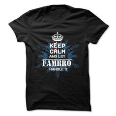 nice AMBRO tshirt, hoodie. Never Underestimate the Power of AMBRO