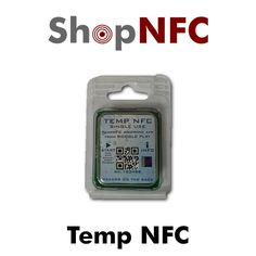 TEMP NFC is a Temperature Monitoring System of Transported Food or Medical… Data Logger, Tech Gadgets, Smartphone, Android, Medical, App, Technology, Future, News