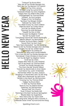 A 2019 NYE Party Playlist! Hello New Year Party Playlist! A 2019 NYE Party Playlist! A little bit of this and a little bit of that. Dance Music Playlist, Music Songs, Wedding Playlist, Dj Music, Dance Songs Party, Prom Songs, Debbie Gibson, Lionel Richie, Musicals