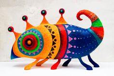 Ideas For Diy Paper Mache Volcano Paper Mache Projects, Paper Mache Clay, Paper Mache Crafts, Paper Mache Sculpture, Art Projects, Sculpture Ideas, Paper Mache Volcano, Diy Paper, Paper Art