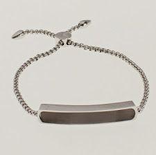 stainless steel bracelet #bracelet #style #fashion
