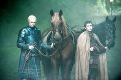 Recuerdos de infancias monstruosas crítica de Mockingbird (4x07) | Game of Thrones (Temporada 4) Est...