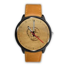 WOODEN PATTERN WRIST WATCH   Wear your style with this custom-designed watch.  Japanese movement and strengthened alloy body with stainless steel back. 100% real genuine leather / stainless steel band.  40mm men's and 34mm women's sizes available.  #woodpattern #fox #foxtattoo #wood #watches #trending #trendy #luxurywatch #lifestyle #fashionwatch #leatherwatch #instagram #menswatches #ladieswatch