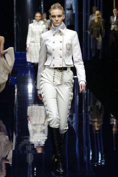Dolce & Gabbana FW 2006-2007
