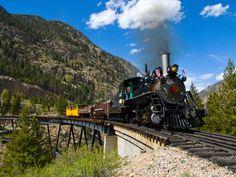 Denver Railroads