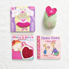 Valentine's Day favorite reads ~ jupeandolive.com/blog