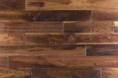 BuildDirect – Hardwood Flooring - Mountain Home Artisan Collection – Walnut Hearthstone - Multi View