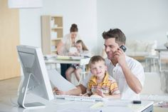 Do you want to earn some money and still be there for your kids? Read on!