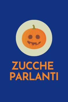 Squadra delle Zucche parlanti #Halloweenchallenge2019 #altervista #giallozafferano Crafting, Calm, Recipe, Halloween, Artwork, Movies, Movie Posters, Ideas, Work Of Art