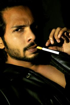 Smoking is injurious to health guys....dnt smoke...