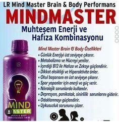 LR Mind Master