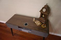 The installation of - Ruarkaudio Clock, Antiques, Wall, Home Decor, Watch, Homemade Home Decor, Antiquities, Clocks, Antique