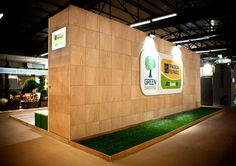 Outdoor Expo Stands : Best green expo ideas images product display stand design