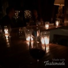 #Date Night Idea of The Week: Dessert & wine at the super #romantic Little Door restaurant on 3rd street in #LA https://t.co/OU6vmBYBUE Go to my website www.TheDatingAdviceGirl.com (link in profile) for this and more dating tips #losangeles #datenightideaoftheweek #romantic #dating #dessert #nomnom #tastemade #video
