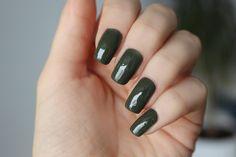 Semilac 151 Army Green
