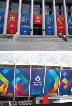 chile 2015 copa america imagen de sede