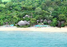 Pattaya : Sunset Park Resort Spa Overview