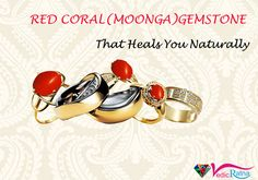 Wearing red coral gemstone to void the ill-effects of planet Mars. Mars will be the planet of strength, energy, blood circulation and aspirations as well as the Moonga is worn out to enhance the power of Mars in the astrology.