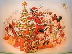 Disney Addict, Bowser, Mickey Mouse, Disney Characters, Fictional Characters, Snoopy, Disney Holidays, Art, Art Background