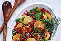 37 Colorful And Healthy Winter Salads. So many of these look delicious!