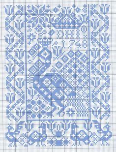 Point de croix -*♥*Cross stitch