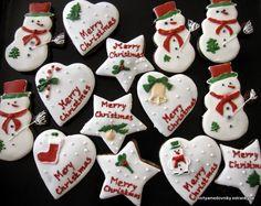 Vianocna zmes, vianočné | Medovníky Artmama.sk