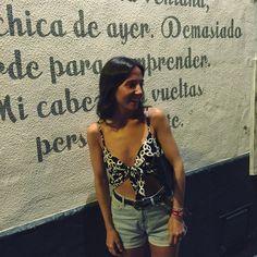 Summer outfit, Denia Port Summer Outfits, Camisole Top, Tank Tops, Blog, Women, Fashion, Moda, Halter Tops, Summer Wear