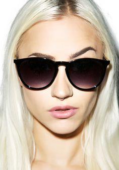 Hi There Sunglasses | Dolls Kill