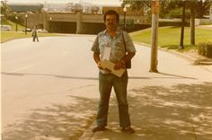 Armand's Rancho Del Cielo: 32 Years Ago: A Visit To Dealey Plaza