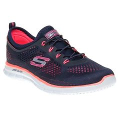 Change Country Men By Type. New Balance. Y3 By Size. The ladies Glider Harmony trainers from Skechers feature a navy Skech-Knit upper lined with neoprene for a flexible sock like fit. Women By Type. | eBay!