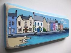 inspired by Beaumaris