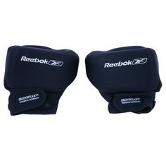 Weighted hand glove to increase kinesthetic awareness, reduce tremor during self-feeding.... Reebok Weighted Gloves 2x0.45 Kgs FitnessDigital.ie. en | IE