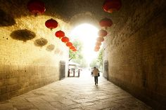 5 Things Not To Miss in Xi'An, China | (YOUTOPIA)N TRAVELS