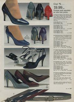 1984-xx-xx Montgomery Ward Christmas Catalog P287