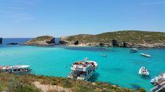 Blue Lagoon Malta 2015