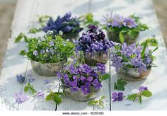 Image result for flower arrangements with hyacinths