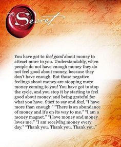 How to Manifest Money Faster using The Law of Attraction - lawofattraction #lawofattraction #positivequotes #thesecret #affirmations #moneymanifest