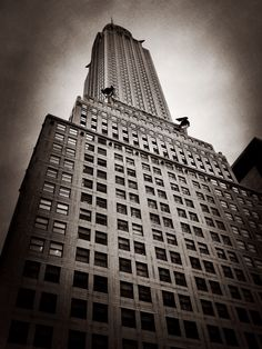 Chrysler Building, NYC 2012
