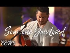 Someone You Loved - Lewis Capaldi (Boyce Avenue acoustic cover) on Spotify & Apple - YouTube Boyce Avenue Cover, Music Songs, Music Videos, Spotify Apple, Acoustic Covers, Original Music, Itunes, First Love, Vip