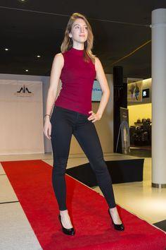 Beauty- und Catwalk-Event mit Peyman Amin Shopping Arena St.Gallen