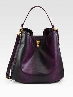 Marc by Marc Jacobs Embo Lizzie Spotless Hobo Hobo Handbags, Purses And  Handbags, Shoulder 60681ada88