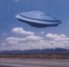Flying saucer #TheASGproject